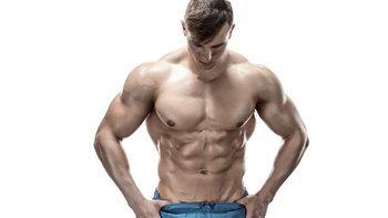 10 สุดยอดอาหารที่ช่วยสร้างกล้ามเนื้อ