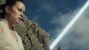 ปลุกพลังในตัวคุณด้วยของเล่นเซ็กซ์ทอยธีม 'Star Wars'