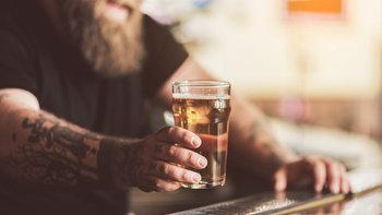 วิธีการดื่มเบียร์ให้เป็นประโยชน์
