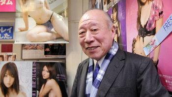 ลึกแต่ไม่ลับ 5 เรื่องรู้จัก Shigeo Tokuda คุณปู่ตำนานหนังเอวี