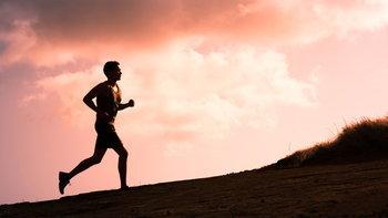 วิ่งแค่ 10 นาที อายุยืนขึ้นหลายปี