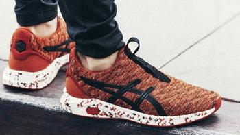ASICS รองเท้าวิ่งรุ่นใหม่มาแล้ว HyperGEL-KENZEN นักวิ่งต้องไม่พลาด