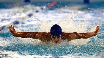 5 เหตุผลที่เราควรออกกำลังกายด้วยการว่ายน้ำ