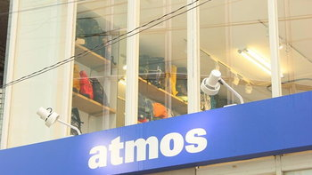 Atmos ร้านสนีกเกอร์สัญชาติญี่ปุ่น เคาะวันเปิดสาขาแรกในไทย 27 เมษายน