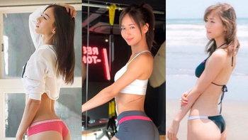 วาร์ปไปรู้จักพิธีกรสาวศึก NBA 'Maya Miyagawa'