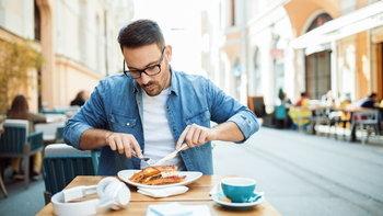 5 เหตุผลที่ควรรับประทานอาหารเช้า