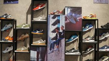 พาเดินเล่นดูไอเทมใหม่ Diadora รองเท้าสัญชาติอิตาลี