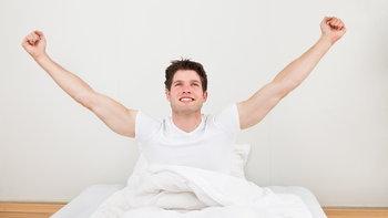 7 วิธีการเติมพลังเพิ่มความสดชื่นก่อนเริ่มต้นชั่วโมงทำงาน