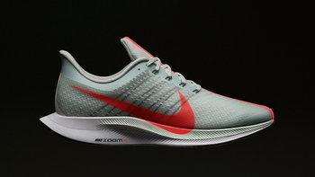 Nike Zoom Pegasus Turbo รองเท้าที่ออกแบบเพื่อนักวิ่งโดยเฉพาะ