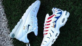 "Nike ร่วมฉลองผลงาน ""คีลิยัน เอ็มบั๊ปเป้"" ด้วยรองเท้ารุ่นพิเศษ Nike Air Max ""1998-2018"""