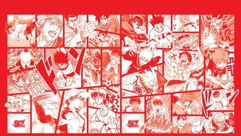 Dragon Ball, One Piece และ Naruto นำทัพส่งท้ายคอลเลคชันพิเศษ Shonen Jump x Uniqlo
