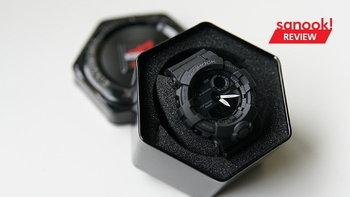 G-Shock GBA-800 นาฬิกาเพื่อหนุ่มรักสุขภาพ