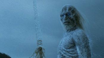 ดื่มด่ำกับวิสกี้ของ Johnnie Walker ในธีม White Walker จาก Game of Thrones
