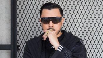 ส่องแว่นตาแบรนด์หรู เมนเทอร์หมู The Face Men Thailand 2