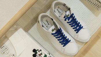 Disney x Lacoste คอลเลคชั่นพิเศษส่งท้ายปี 2018