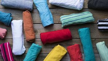 5 วิธีเลือกเสื้อยืดให้เข้ากับตัวเองมากที่สุด