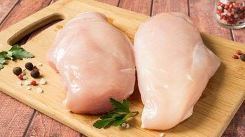 """""""อกไก่"""" ทำไมเหมาะเป็นเมนูสำหรับการลดน้ำหนัก"""