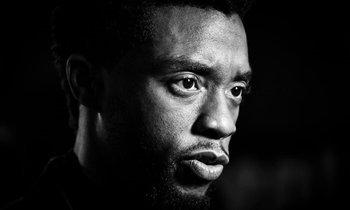 รู้จัก 'Chadwick Boseman' เจ้าของบท Black Panther