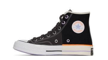 เข้มผสมอ่อน Converse เผยรองเท้า Chunk 70 สีใหม่ทูโทน