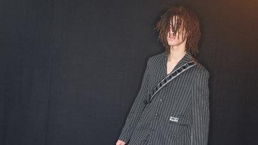 Onitsuka Tiger นำเสนอคอลเลคชั่น Fall/Winter 2021 เป็นครั้งแรกที่ Milan Fashion Week