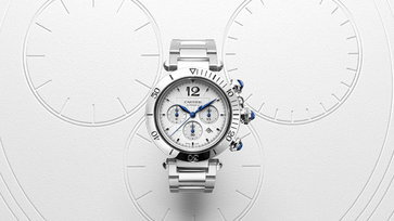 ทำความรู้จักเรื่องราวนาฬิกาพาช่า เดอ คาร์เทียร์ (Pasha de Cartier)