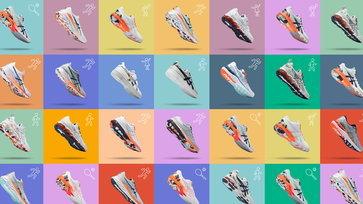 ASICS เฉลิมฉลองการกลับมาของโอลิมปิกกับไอเทมมากมายถึง 46 ชิ้นทั้งรองเท้าและเสื้อผ้า