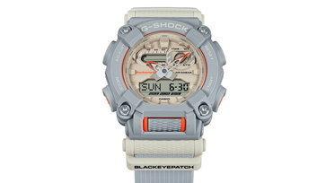 G-Shock x BlackEyePatch โดดเด่นด้วยดีไซน์แบบมินิมอลแต่ทนทาน