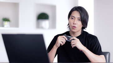 Onitsuka Tiger เปิดตัวเครื่องแบบของ Intel World Open การแข่งขัน Esports ระดับโลก