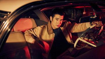 มาริโอ้ กับคอลเลคชั่นล่าสุด แรงบันดาลใจจากความวินเทจของรถยนต์ยุค 1950