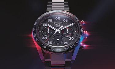TAG Heuer ร่วมกับ Porsche สร้างประวัติศาสตร์ครั้งใหม่ เปิดตัวนาฬิการุ่นพิเศษ