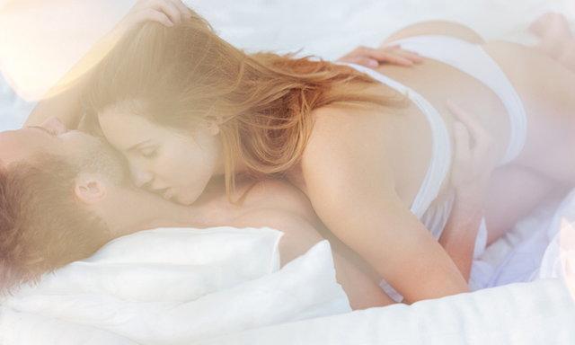 มีเซ็กซ์บ่อยช่วยทำให้อายุยืนจริงหรือ?