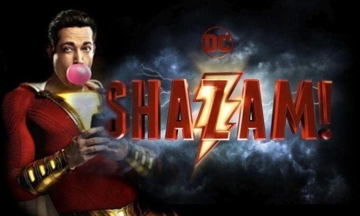 ทำความรู้จัก   SHAZAM   ซูเปอร์ฮีโร่สายฮา คนล่าสุดของค่าย DC