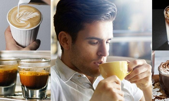 มาดูกัน ทายนิสัยจาก 8 กาแฟที่คุณชอบดื่ม