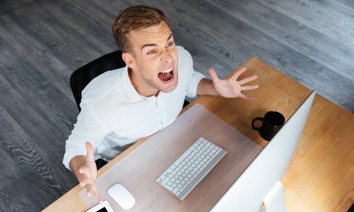 5 วิธีรับมือกับความโกรธ อย่างชาญฉลาด
