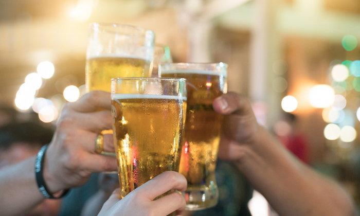 ดื่มอย่างไร ไม่ให้เมา