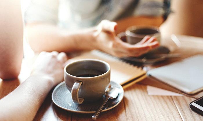 รวม 5 วิธีดื่มกาเเฟให้ดีต่อสุขภาพ