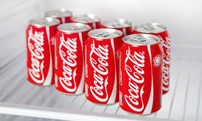 โคคา-โคลา เตรียมขายเครื่องดื่มผสมแอลกอฮอล์ในญี่ปุ่นเดือนตุลานี้