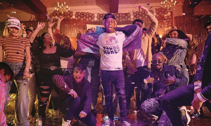 American Eagle เปิดตัวคอลเลคชั่นสุดพิเศษร่วมงานกับ Lil Wayne