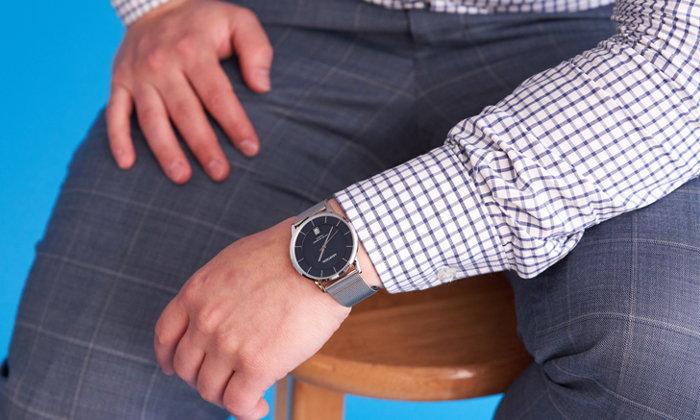 นาฬิกา Armitron คอลเลคชั่นใหม่ ราคาเริ่มต้นแค่ 2 พันบาท