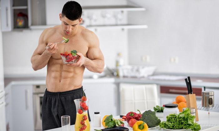 รวม 5 เทคนิคเลือกกินเพื่อการสร้างกล้ามแบบถูกวิธี