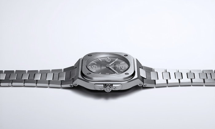 BELL  and  ROSS ปล่อยนาฬิกาสองรุ่นใหม่เอาใจคนเมืองหัวใจนักบิน