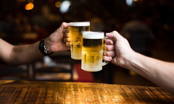 กินเบียร์ใครว่ามีแต่ข้อเสีย ของดีแบบนี้ไม่มีข้อดีได้ยังไง