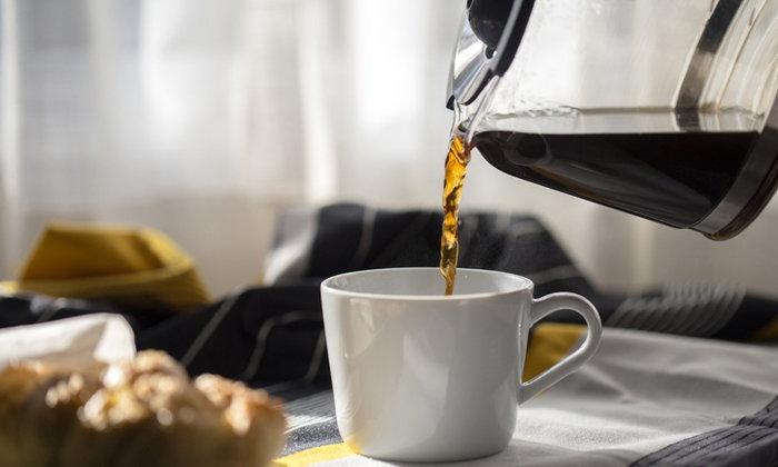 """กาแฟ """"รักษ์โลก"""" แนวใหม่ไม่ต้องใช้เมล็ดในการผลิต"""