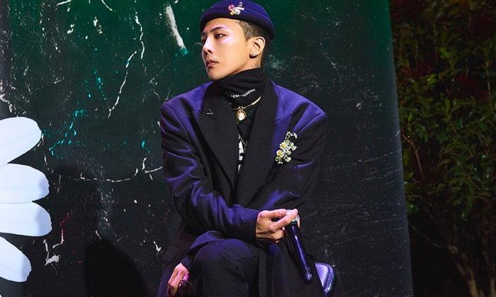 Peaceminusone ของ G-Dragon x Nike AF1 กำลังจะกลับมาพร้อมสีใหม่