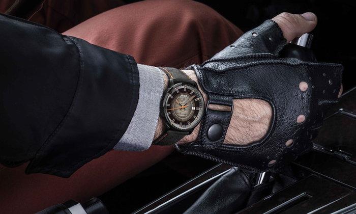 Mido เปิดตัวนาฬิการุ่นใหม่ Commander Gradient ครั้งแรกกับลุคสปอร์ตบนหน้าปัดแบบใส