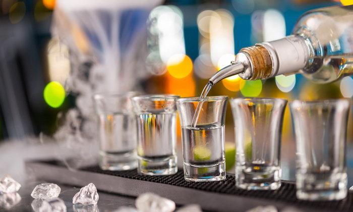 รู้จักกันก่อนดื่มเหอะ! 8 ข้อควรรู้เกี่ยวกับ  VODKA