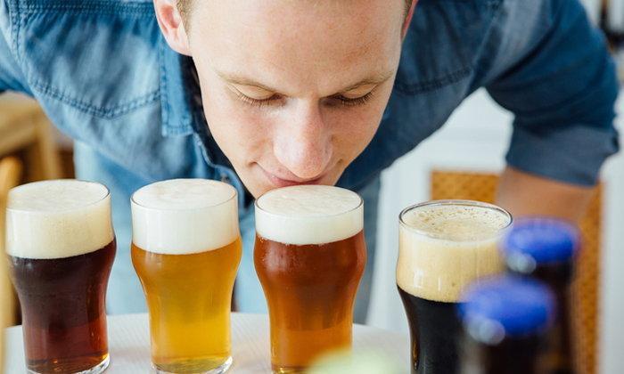 5 วิธีตามหาเบียร์ที่ใช่ให้กับตัวเอง