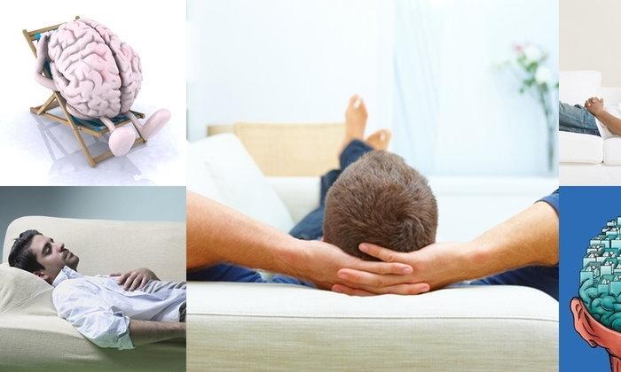 รวม 3 ประโยชน์จาก ความขี้เกียจ ที่ส่งผลดีต่อการทำงานได้อย่างไม่น่าเชื่อ