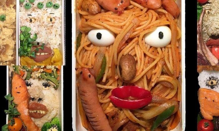 กินไปขำไป ลองมั้ย ข้าวกล่องสุดฮา ที่จะทำให้มื้อเที่ยงของคุณ ว้าวๆ  กว่าใคร