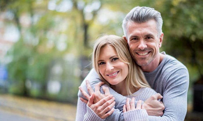 6 เคล็ดลับ กระชับความสัมพันธ์รักต่างวัย รักอย่างไรให้รอด